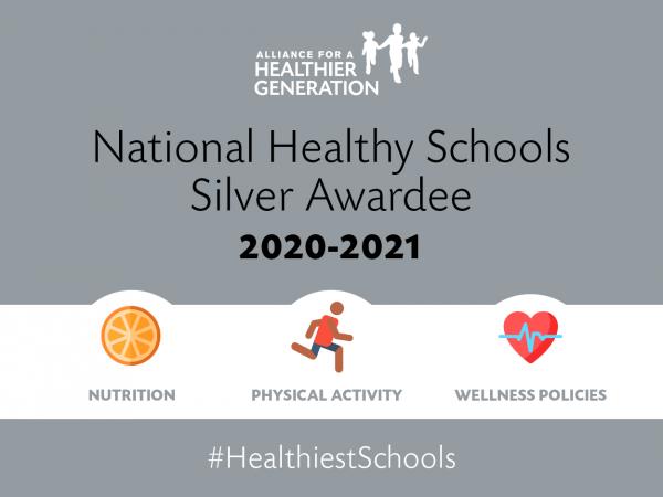 National Healthy Schools Award